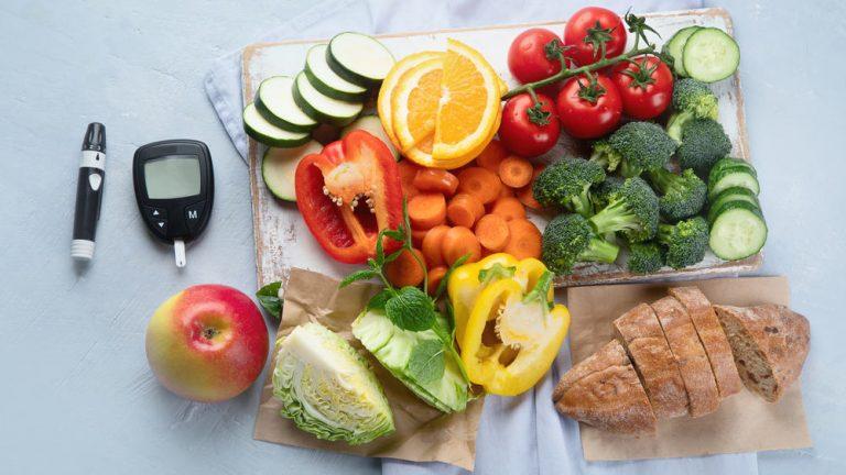 Chế độ ăn cho người bị bệnh tiểu đường