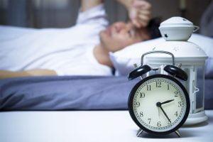 Chữa bệnh mất ngủ kinh niên