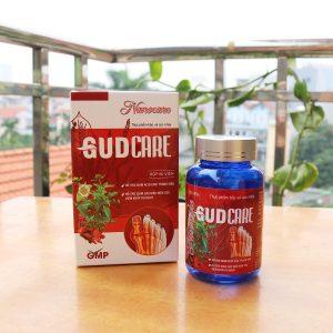 Viên uống hỗ trợ điều trị bệnh gout